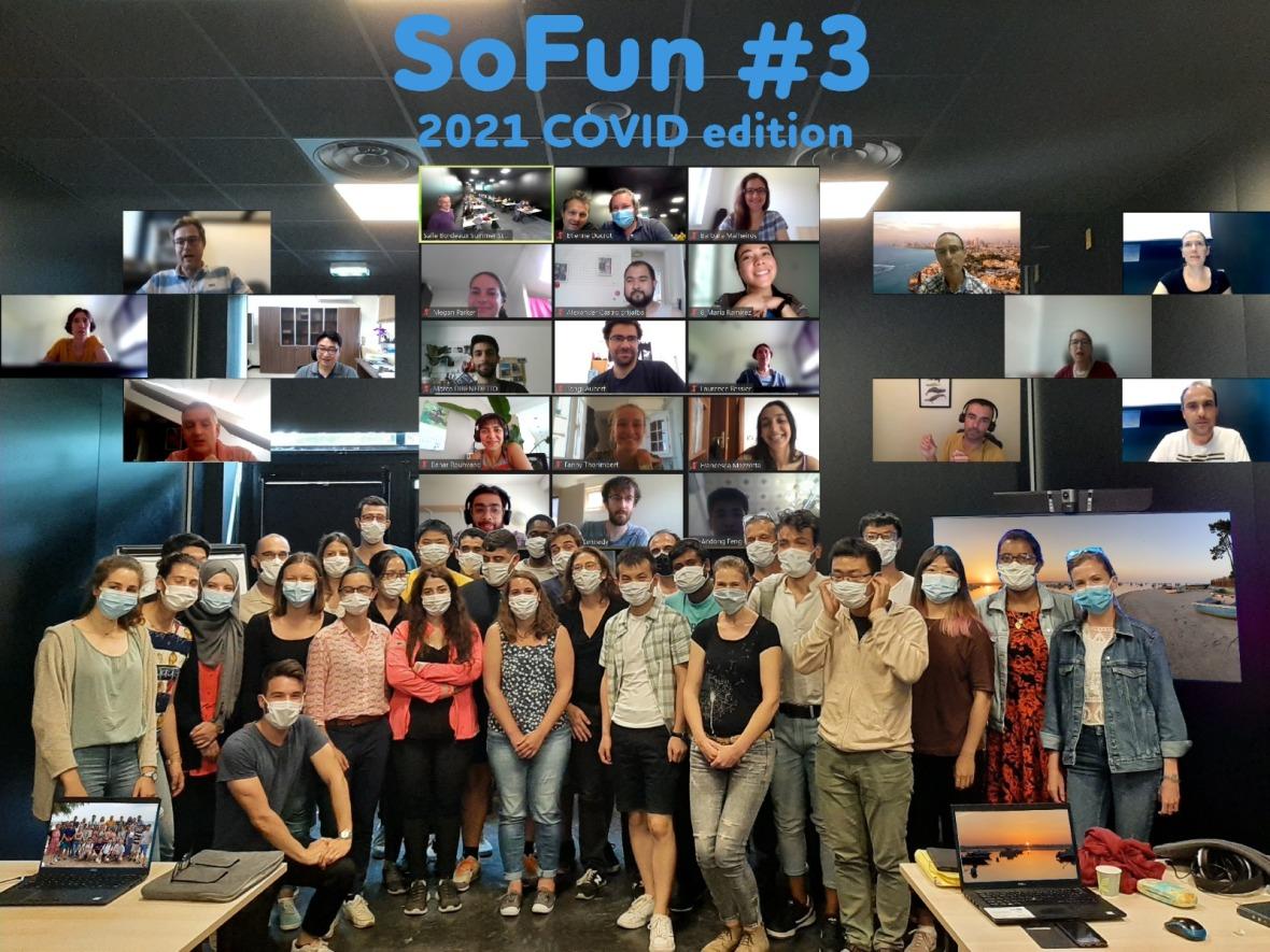 SoFun'3